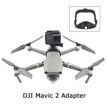 DJI Mavic 2 Pro 360° Panoramik Kamera Adaptörü Montaj Dirseði