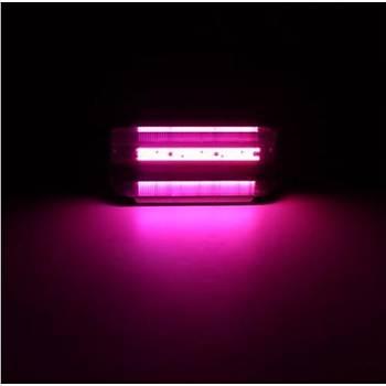 Tam Spektrum 80W 220V COB LED Chip Bitki Büyütme Iþýk Su Geçirmez
