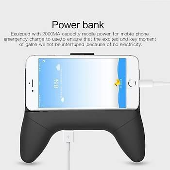 DJI Mavic Pro  Wifi Kullaným Fanlý Telefon Tutacaðý Power Bank 2000mAh