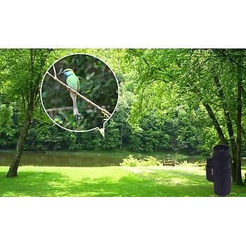 PANDA 26 x 65 Porro BAK4 Prism Monocular Dürbün