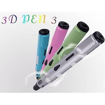 3D KALEM YAZICI-ÇÝZÝM KALEMÝ hobi 3D Modelleme