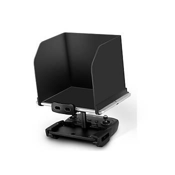 DJI Mavic 2 Pro Uzaktan Kumanda Ýçin Katlanabilir Tablet Güneþ Koruma L200