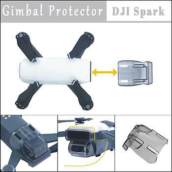 DJI Spark Gimbal ve Sensör Koruyucu Güvenlik Kilidi Kapak