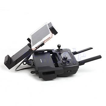 DJI Mavic 2 Pro Kumanda Uzatma Kablosu IOS Telefon Tablet