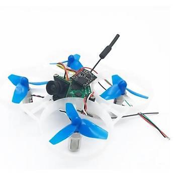 Rc Fpv Dron 600 Tvl 170° Kamera 5.8G 40CH 25/100 mw Ayarlanabilir Verici