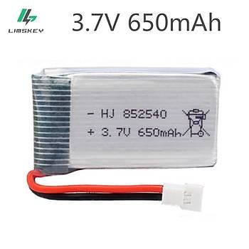 EACHINE JJRC H9D Syma X5C X5SC 3.7 V 650 mAh Pil
