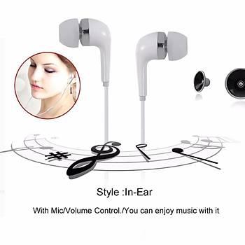Letv Tip-C Stereo Mikrofonlu Kulaklýk Tip-C Çýkýþlý Telefonlar Ýçin
