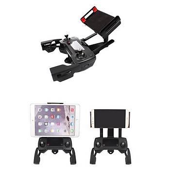 DJI Mavic 2 Zoom Uzaktan Kumanda Tablet ve Telefon Ön Dirsek Tutucu Braket