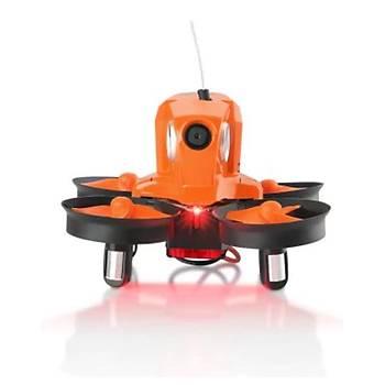 Dron WiFi FPV Uzaktan Kumandalý Quadcopter 2.4GHz 4CH 6 Eksenli Gyro