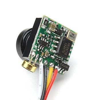 600TVL 14 1.8mm CMOS FPV 170° Geniþ Açýlý Lens Camera PAL NTSC 3.7-5V RC Drone