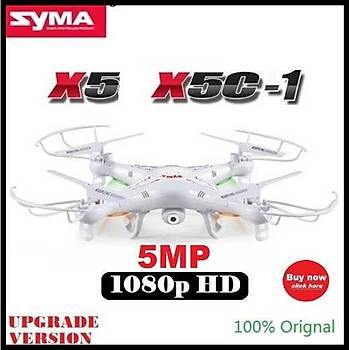 SYMA X5-X5A-X5C-X5S-X5SC-X5SW yedek pervane seti