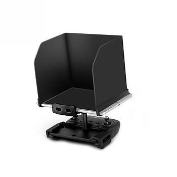 DJI Mavic 2 Pro Kumanda Üstü Telefon Ekraný Güneþ Koruma Yx L128