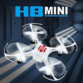 H8 Eachine ve JJRC Dron için 4 lü Þarj Cihazý