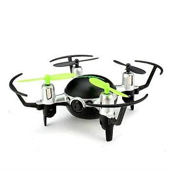 Mini RC Quadcopter JJRC H30C 2MP Kameralý DRON
