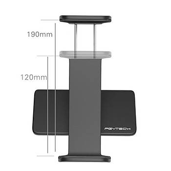 Mavic 2 Zoom Kumanda Alüminyum Tablet ve Telefon Tutucu