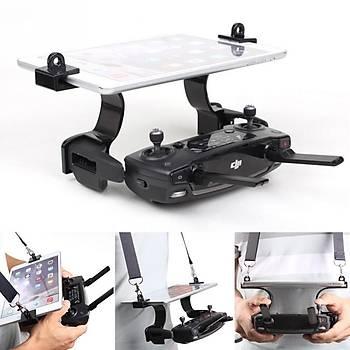 DJI Mavic 2 Zoom Dron Ýçin Uzaktan Kumanda Tablet Tutucu