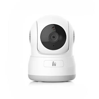 Gece Görüþ IP Kamera Pan-Tilt P2P ONVIF Wifi Güvenlik Kamerasý