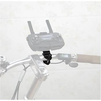 DJI Mavic Air Kumandasý Bisiklet Gidon Montaj Aparatý 3D baskýlý