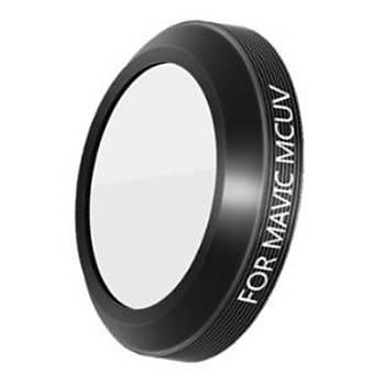 Dji Mavic Pro Gimbal Kamera Lensi Ýçin MCUV Filtre Ultraviyole YX