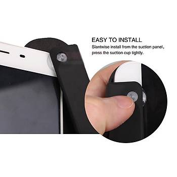 DJI Spark ve Mavic Pro Telefon ve Tablet Kolu Tutucu Aparat