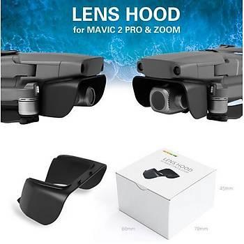 MAVIC 2 Pro Lens Kamera Koruma Güneþ Gölgelik SUNNYLIFE