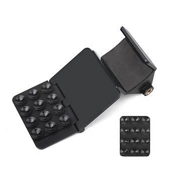Dji Osmo Pocket Katlanýr Vantuz Telefon Tutucu Düþmelere Karþý Önlem