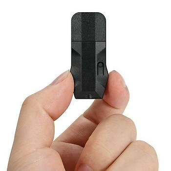 USB Bluetooth V5.0 Verici Alýcý Aux Ses ve Müzik Amplifikatörü