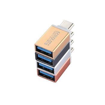 Samsung Galaxy S8 için USB 3.1 Type-C OTG Flash Disc Aparat