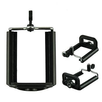Kamera Cep Telefonu Tripod Standý Montaj Adaptörü