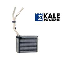 Volvo S40 V50 C30 C70 Kalorifer Radyatörü
