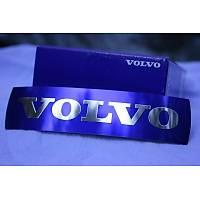 Panjur Volvo Logosu (Amblem 11.5 cm) C30 S40 V50 C70 V40 S60 V60 S80 V70 XC70 XC90