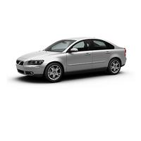 Volvo S40 V50 2005-2007 1.6 Dizel (EURO4) Bakým Paketi Temizleme Spreyi Hediyeli