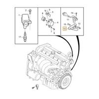 Volvo C30 C70 S70 V70 S40 V50 S60 V60 S80 V70 XC70 XC60 XC90 Krank Okuyucu Sensör Braketi