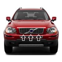 Volvo XC90 Ön Panjur 2011-2014