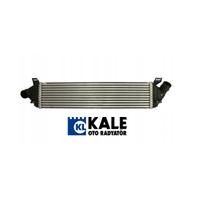 Volvo S40 V50 C30 C70 Turbo Radyatörü Intercooler 1.6 ve 2.0 Dizel