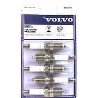 Volvo S40 S60 S80 S70 XC70 850 XC90 Buji Platinyum Turbolu
