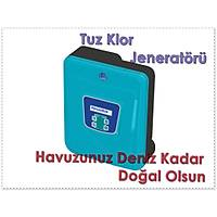 Tuz Klor Jeneratörü / Salt Generator GSC 20