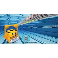 Havuz Robotu - Pool Robot Dolphin Wave 100