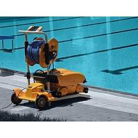 Havuz Robotu - Pool Robot Dolphin Wave 200 XL
