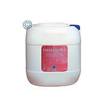 Sývý Klor / Liquid Fastchlor 25 Lt