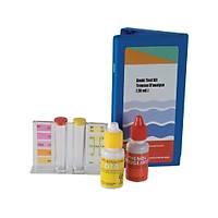 Sývýlý Test Kiti / Liquid Test Kit