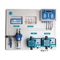 Otomatik pH ve CI (Redox) Kontrol Cihazý