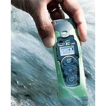 Tuz Ölçüm Cihazý - Salt Tester Digital