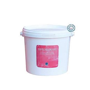 Toz Klor - Chlorine Granular %90 15 kg