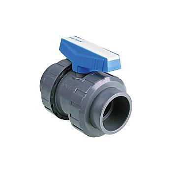 Küresel Vana / Ball Valve 63 mm