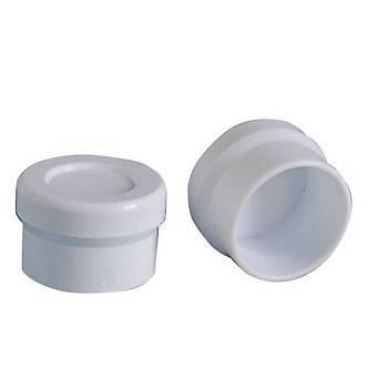 Merdiven Takozu Plastik - Step End Cap