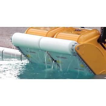 Dolphin 2×2 Pro Gyro 25 ? 33 m Uzunluða Kadar Havuzlar için Uygun