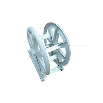 Hortum Toplama Çarký - Hose Collecting Wheel