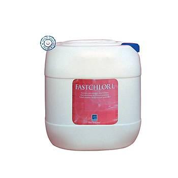 Sývý Klor - Liquid Fastchlor 30 Lt
