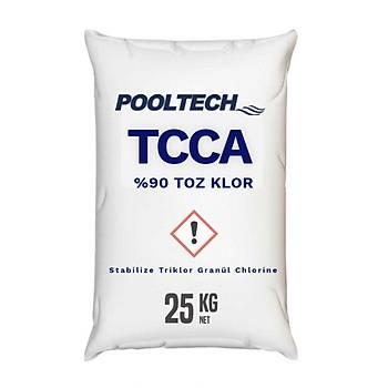 Toz Klor - Chlorine Granular %90-25 kg
